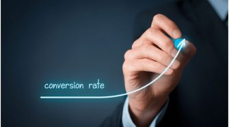mobile app conversion rate