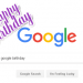 When is Google's Birthday | How old is Google today