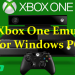 Best Xbox One Emulator for Windows PC {legit}